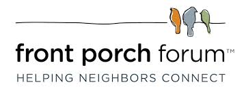 Front Porch Forum logo