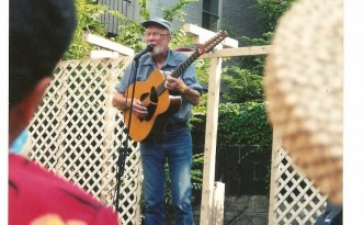 """""""Community Gardens will save our planet.... They are where majority of people on earth (in cities and towns) unite for healing and abundance"""" — Pete Seeger as he spoke about his thoughts on community gardens with Aresh Javadi (http://www.moregardens.org/what-we-do/)"""
