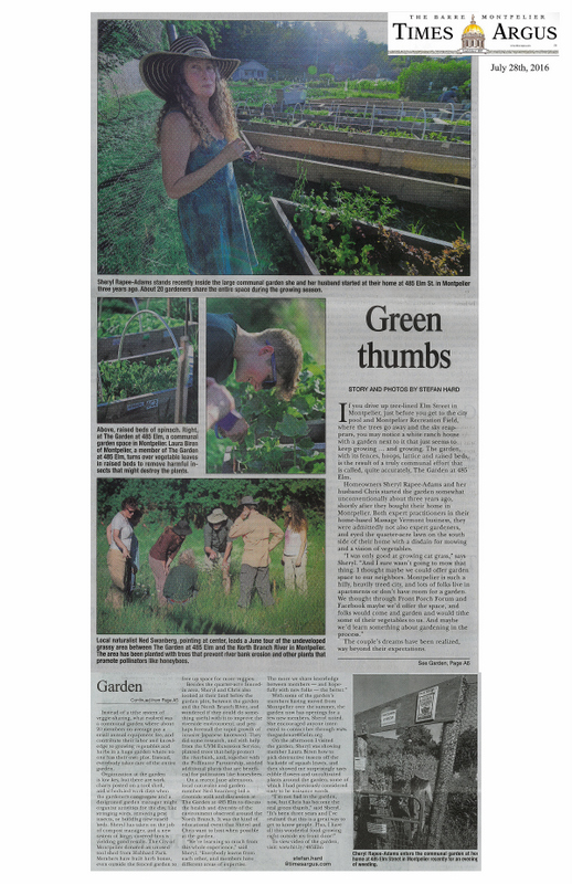 072816 Times Argus article