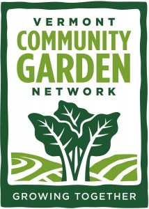 Vermont Community Garden Network